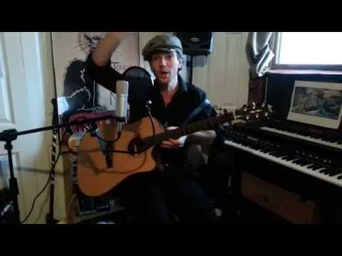 Jackie and Wilson (Hozier Cover) performed by Zoltan Stewart