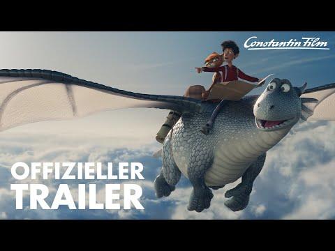 Drachenreiter - offizieller Trailer
