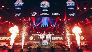 Fight or Flight Finals | PUBG Full Event Live Stream