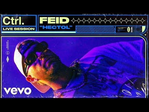 Смотреть клип Feid - Hectol