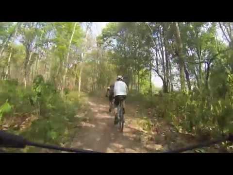 Three Reservoirs Trail