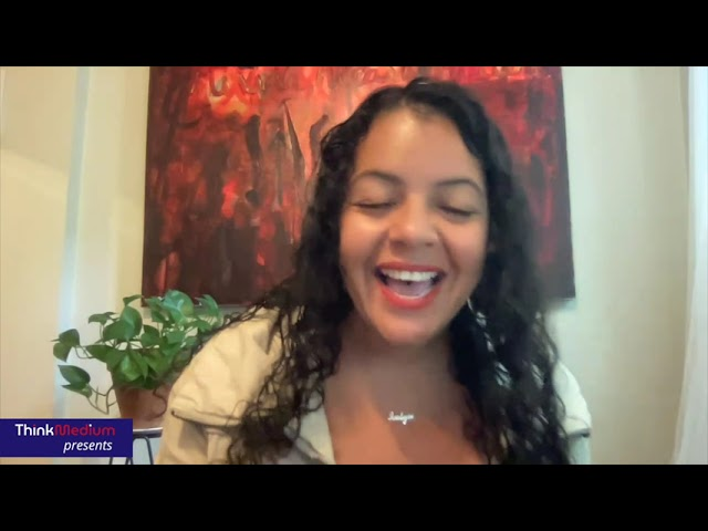 The Importance of Health Fluency   Ivelyse Andino, Founder and CEO, Radical Health