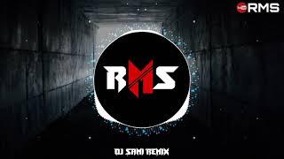 Aaya Hai Raja X Bhayanak Atma ( Tapori Stlye ) - Dj Sami Remix | Unreleased Track | RMS