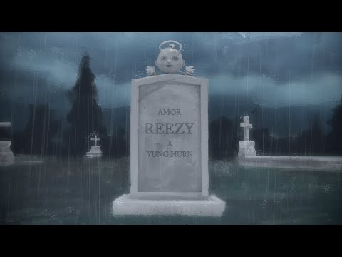 REEZY & YUNG HURN - AMOR (prod. by AMBEZZA & reezy) on YouTube