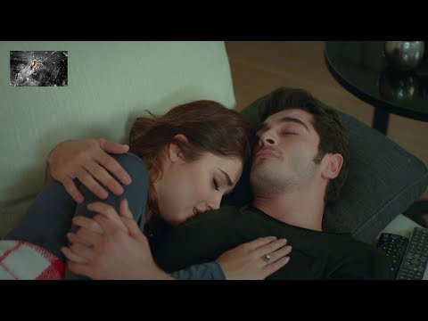 Hayat & Murat | Yeh Mumkin Toh Nhi Tha Song | Best Heart Touching Ever !!