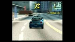 Top Gear DareDevil PlayStation 2 Gameplay_2000_09_15