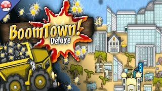 BoomTown Deluxe Gameplay PC HD [1080p 60fps]