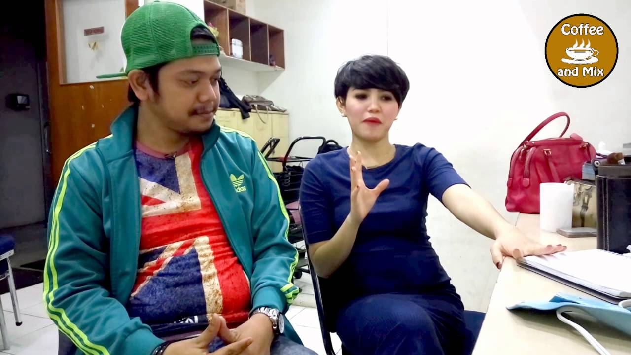 Coffee And Mix Jakarta Loetjoe Fashion Eps Intan Hardja Youtube