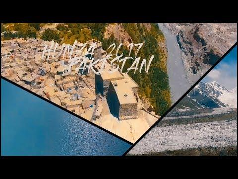 My Gilgit Baltistan tour guide  2017