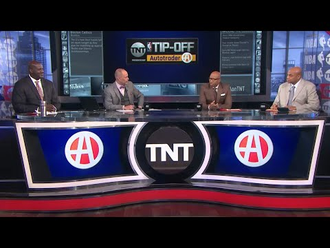 Milwaukee Bucks Analysis | Inside The NBA | NBA on TNT