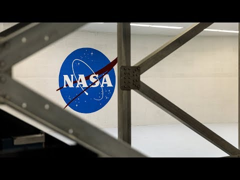 Tested Visits The NASA Ames Maker Space!