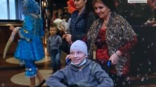 Семен Беленко, 13 лет, злокачественная опухоль – саркома Юинга, осложнение после удаления опухоли