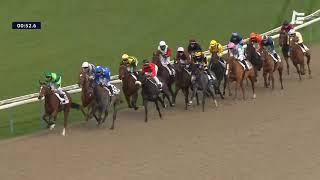 Vidéo de la course PMU PRIX DE SAINT-ARNOULT