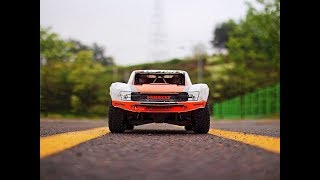 traxxis