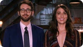 Josh Groban and Sara Bareilles Invite You to the Tony Awards // Omaze