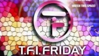 TFI Friday 01.10.04 DJ Majestic MC Natz, Eruption and Ruskal