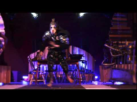 Lucent Dossier Experience @ Coachella 2010 (Official Video)
