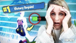 One of Lottie's most viewed videos: THE STORM SNUCK UP ON MY ASS | Fortnite Battle Royale (Victory Royale)