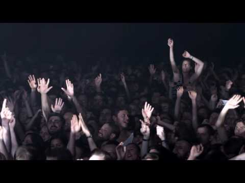 Moderat - Bad Kingdom (Live)