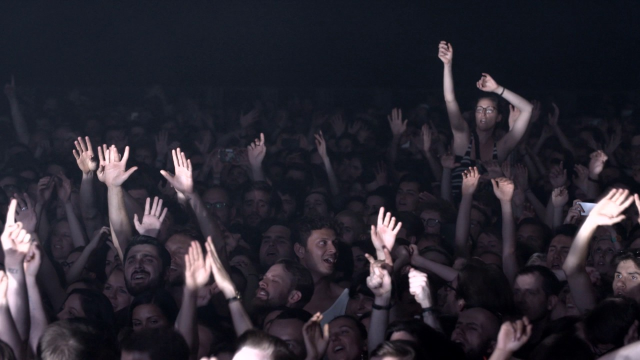 Download Moderat - Bad Kingdom (Live)