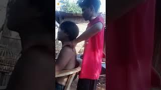 Download Video Viral,,,demi mendapatkan sebatang rokok anak ini rela jadi tukang pijat MP3 3GP MP4