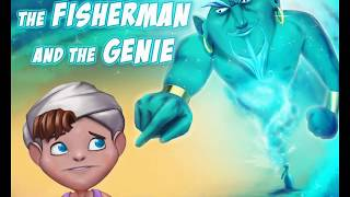 fisherman and jinn video, fisherman and jinn clips, clip-site com