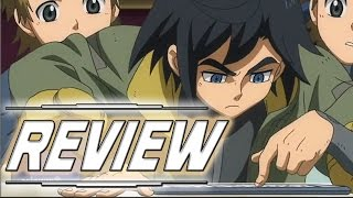 Mobile Suit Gundam : IRON-BLOODED ORPHANS :【Episode 6 Review | Other Gundam Frames】HD