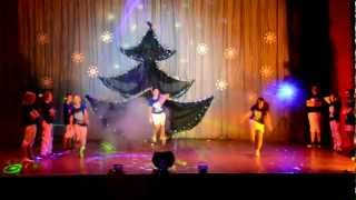Sis n Bro, Hip-hop dance, choreo by Aliona Zavorohina
