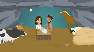 Catholic Kids Homilies - Advent 4C - Messiah!