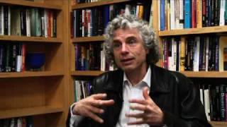 SEEDMAGAZINE.COM   Two Cultures   Steven Pinker
