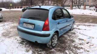 видео Автомобили Citroen C2: продажа и цены