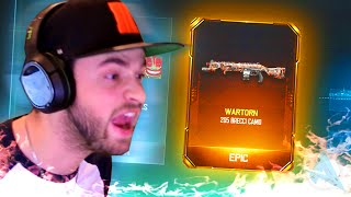 EPIC OPENING...! (Black Ops 3 SUPPLY DROPS) w/ Ali-A