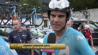 VIDEO REPORTE CRE Mundial Innsbruck Tirol 2018
