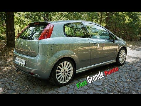 Test polovnjaka: Fiat Grande Punto //Bolji od VW Pola//