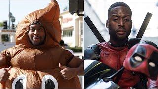 Try Not To Laugh Watching Funny Marlon Webb & Splack TikToks - Vine Planet✔