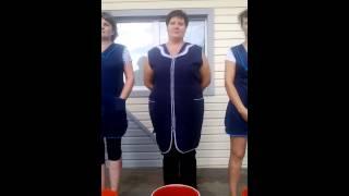 Тайынша Ice Bucket Challenge (ПРОВИАНТЬ)