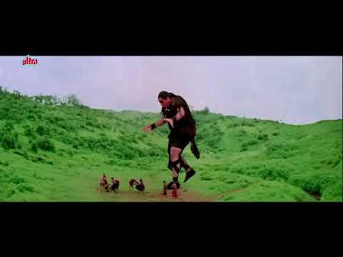 Bollywood Movies Action Scene –Javed Jaffrey Fights With Jhamunda Hindi Movies–Jajantaram Mamantaram