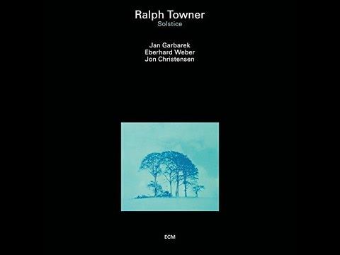 Ralph Towner Quartet,  Live - Molde 1978