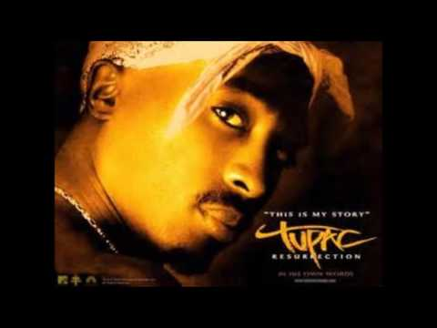 TUPAC: DOPE CLASSIC OLDSCHOOL HIP-HOP MUSIC 2PAC MIX (mixed by Dr. Crunk)
