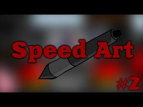 видео: Speed Art | ГДР и ФРГ| Ведь нет печальнее истории, чем повесть о ФРГ и ГДР