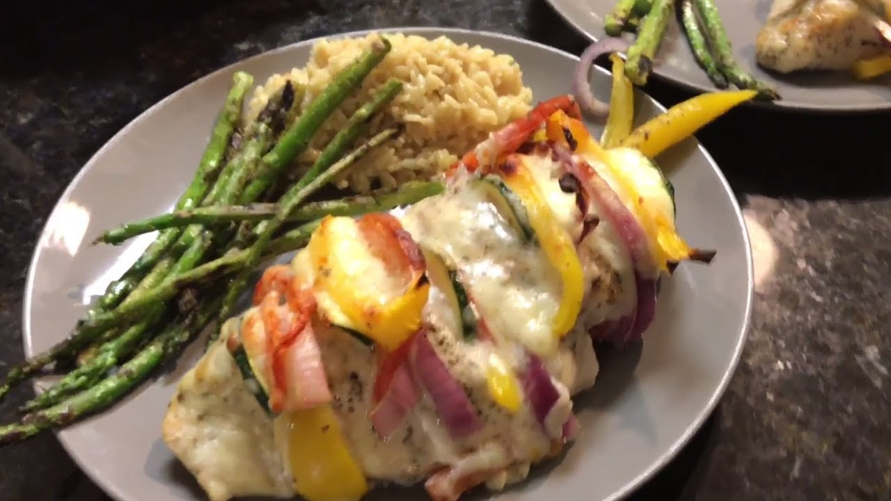 How to cook chicken primavera with asparagus rice a roni how to cook chicken primavera with asparagus rice a roni ccuart Image collections
