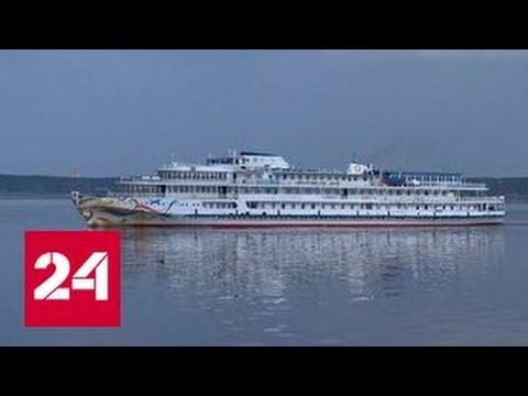 Волга, Волга. Специальный репортаж Алены Рогозиной