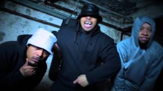 Chris Rivers Feat. Whispers The Statement 2.0 Official Video
