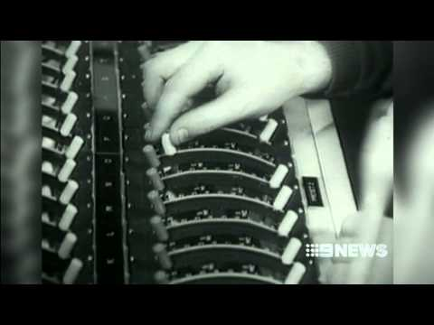 Melbourne analog TV switch off stories Dec 10 2013