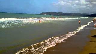 Albinia (GR) - Spiaggia Camping Voltoncino