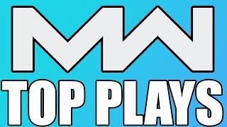 COD Modern Warfare TOP PLAYS #9