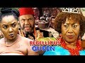 Rebellious Queen Full Movie - Chioma Chukwuka 2018 Latest Nigerian Nollywood Movie | Full HD