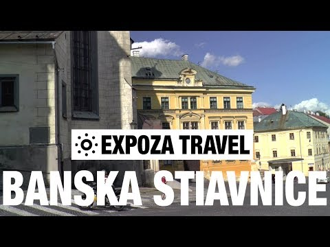 Banska Stiavnice (Slovakia) Vacation Travel Video Guide
