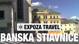 Banska Stiavnice (Slovakia) Vacation Travel Video Guide