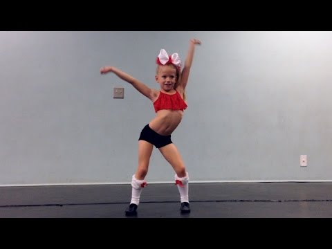 "Kendyl Fay | ""Jingle Bell Rock"" 